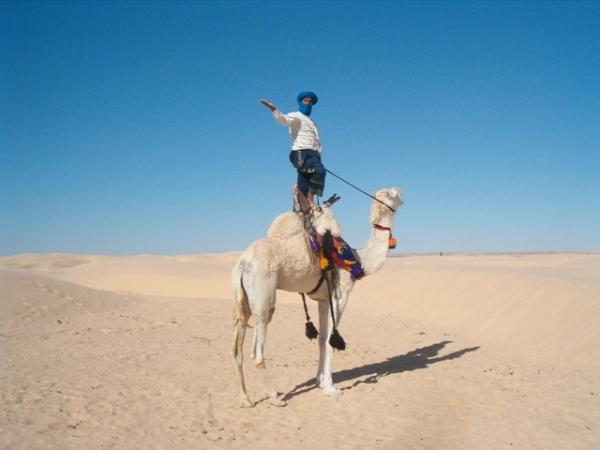 Tunisia Tour delle Oasi in 4x4 Pasqua Partenze dalla Sardegna Pasqua e Primavera