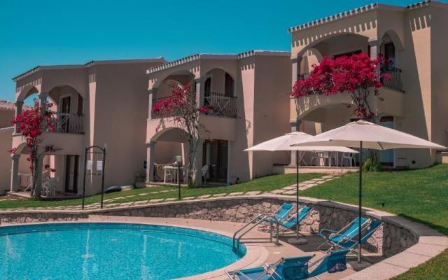 Sardegna Residence Badus