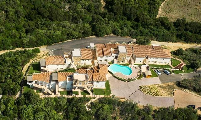 Luglio e Agosto - Baja Sardinia - Residence con Piscina Sardegna Soggiorni Primavera - Estate