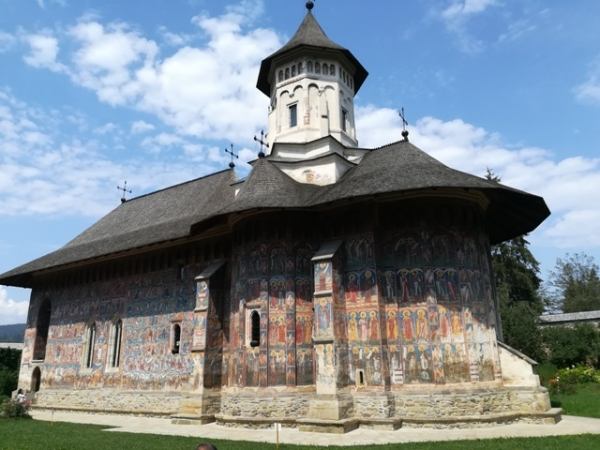 Tour della Romania - Estate 2020 Partenze dalla Sardegna Primavera Estate