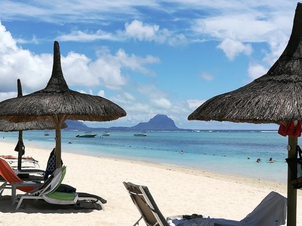Mauritius da Novembre a Marzo 2020 Tropici