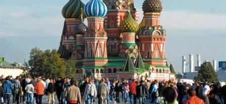 Crociera Fluviale da Mosca a San Pietroburgo Partenze dalla Sardegna Primavera Estate