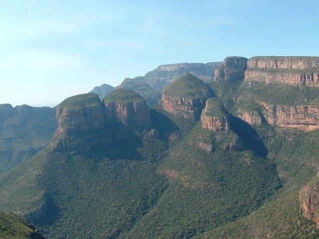 Tour Sudafrica Lodge e Hotel 5*
