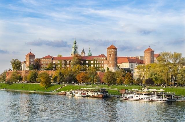 MiniTour e Mercatini di Natale a Cracovia Partenze dalla Sardegna