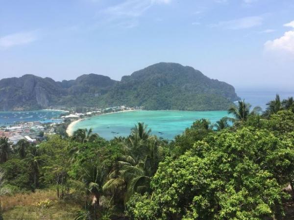 Thailandia Città & Mare Viaggi di Nozze 2020