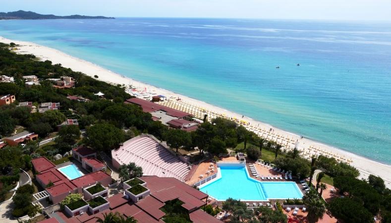 Free Beach Club - Costa Rei - Agosto e Settembre Sardegna Offerte Estate 2020