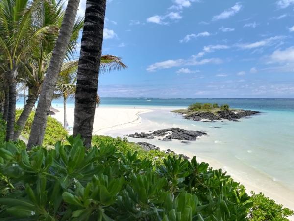 Mauritius in Boutique Hotel Tropici