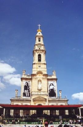 Fatima partenza da Cagliari - Agosto e Settembre Pellegrinaggi