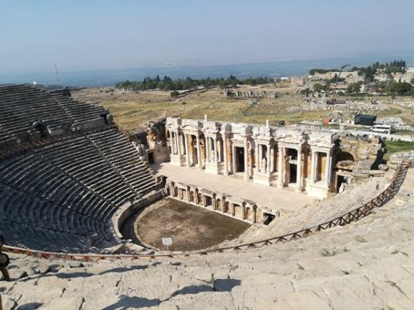 Turchia Classica Istanbul e Cappadocia Estate Tour Culturali