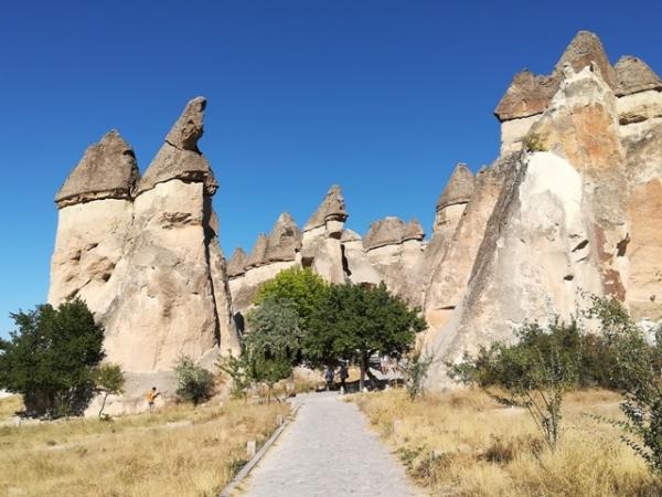Turchia Classica Istanbul e Cappadocia - Estate 2020 Partenze dalla Sardegna Primavera Estate