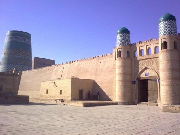Magico Uzbekistan partenze di Marzo Tour Culturali