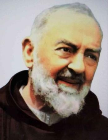 52° Anniversario Padre Pio Pellegrinaggi