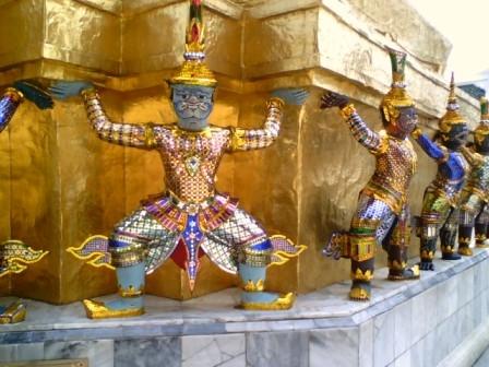 Thailandia Viaggi di Nozze da Aprile ad Ottobre