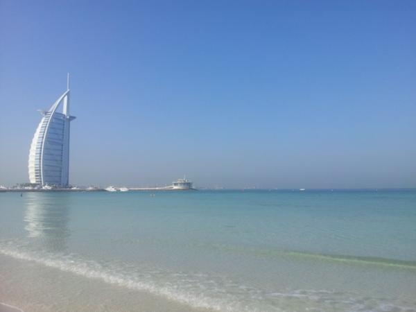 Capodanno 2022 a Dubai Capodanno
