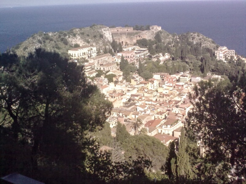 04 Dicembre miniTour Sicilia