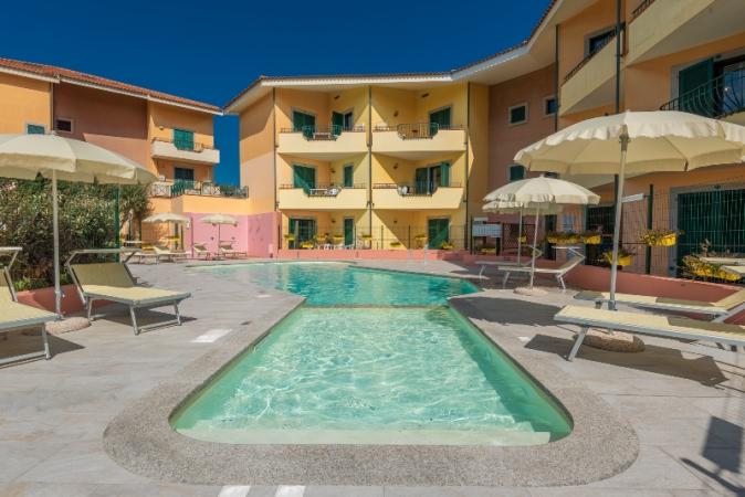 Luglio e Agosto Case Vacanze a Santa Teresa di Gallura Sardegna Soggiorni Primavera - Estate