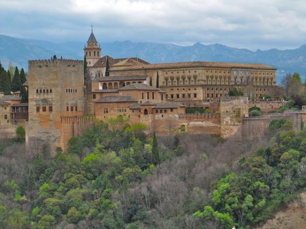 Tour dell'Andalusia Pasqua Partenze dalla Sardegna Pasqua e Primavera