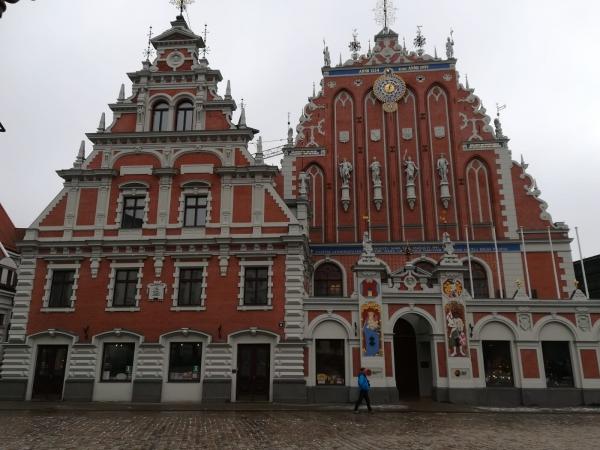 Capitali Baltiche e Helsinki Partenze dalla Sardegna Primavera Estate