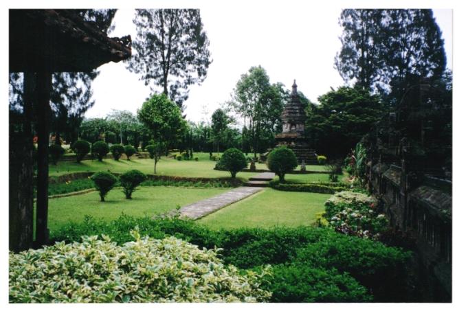 Bali partenze di Agosto Tropici