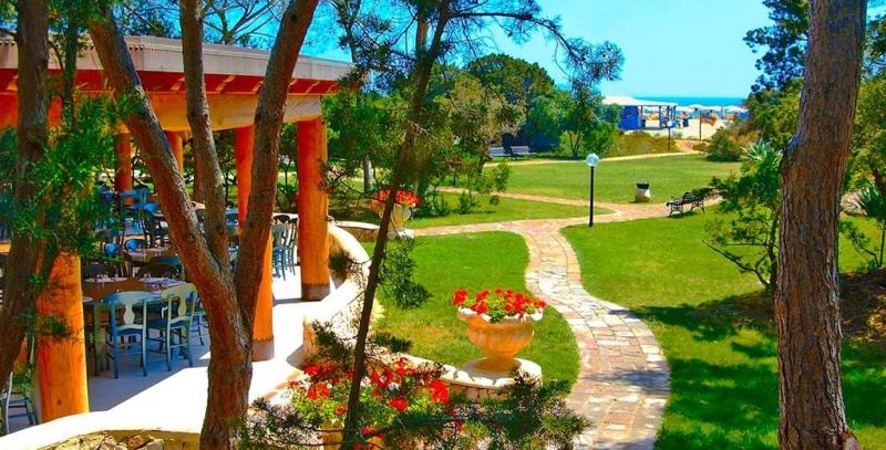 Hotel Villaggio Colostrai quote di Settembre Sardegna Offerte Estate 2020