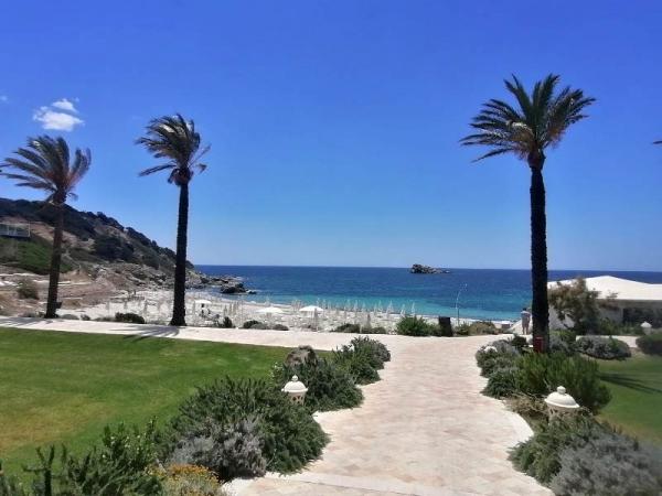 Hotel Capo Boi Speciale Luglio Soggiorni in Sardegna