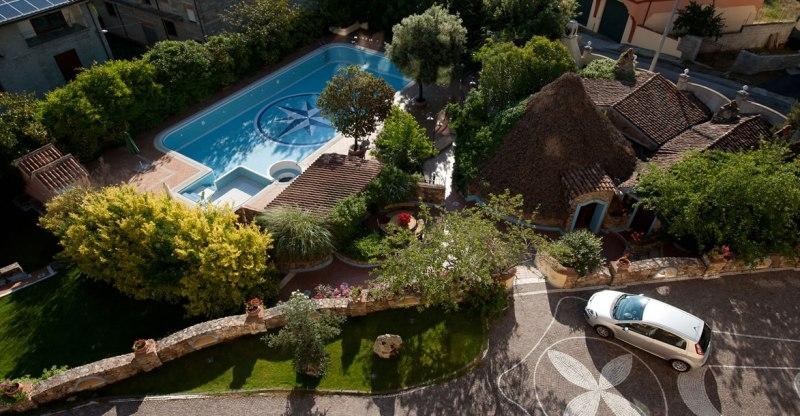 Settembre a Fonni Sardegna Offerte Estate 2020