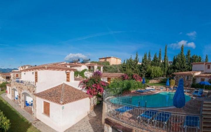 Budoni Vacanze in Residence - Luglio e Agosto Sardegna Soggiorni Primavera - Estate