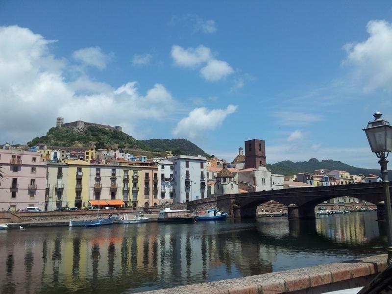 Alghero – Bosa – Castelsardo – in giro per Borghi in Sardegna