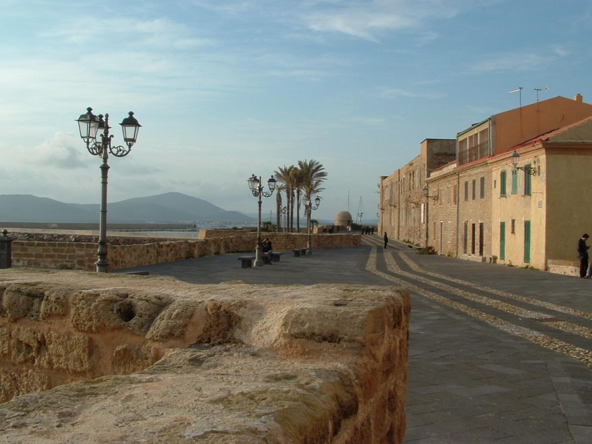 Capodanno ad Alghero - tour con autonoleggio