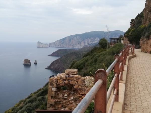 Sulcis-Iglesiente Hotel + Esperienza Sardegna Soggiorni Primavera - Estate