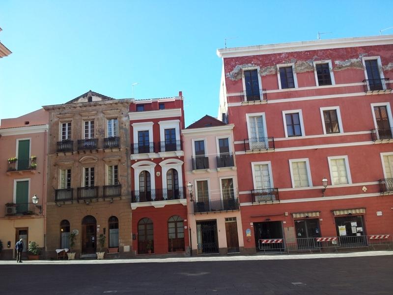 Tour privato del Sulcis Iglesiente - Sardegna 2021