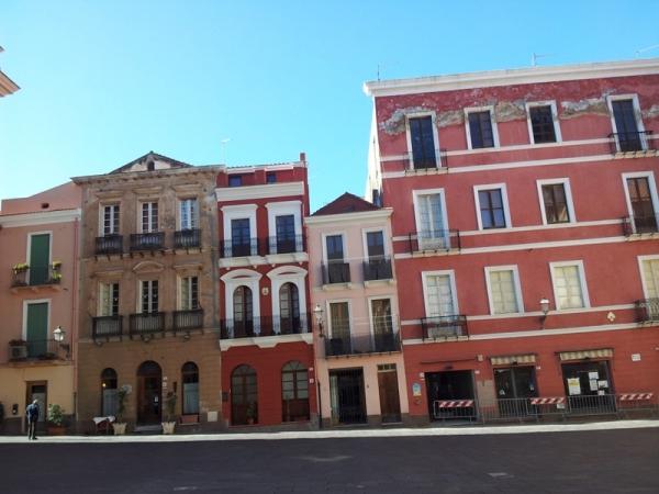 Tour privato del Sulcis Iglesiente - Sardegna 2021 Sardegna Tour Privati e Fly&Drive