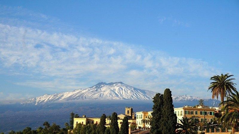 Esperienza Sicilia