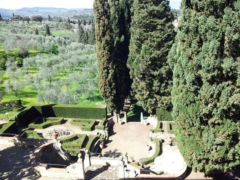 Esperienza Umbria e Toscana