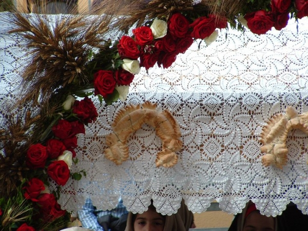 Cagliari e la Festa di Sant'Efisio Sardegna Tour Privati e Fly&Drive