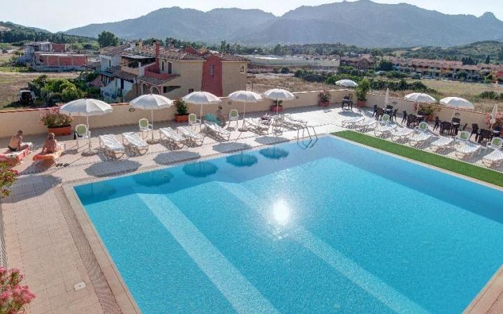 Villasimius Vacanze in Residence - Luglio e Agosto Sardegna Soggiorni Primavera - Estate