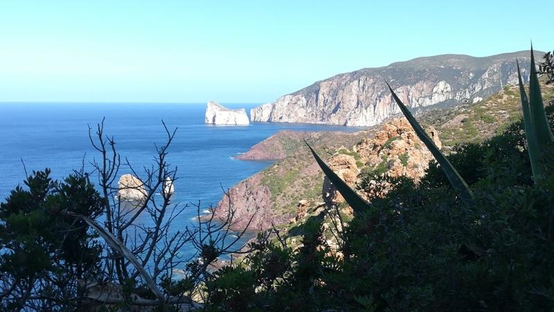 Pasqua in Sardegna - Self Drive Tour nel Sulcis-Iglesiente