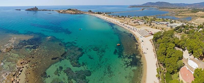 Hotel Baia di Nora - Pula - 3a Età da Maggio ad Ottobre Sardegna Soggiorni Primavera - Estate