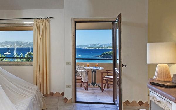 Trattiamoci bene a ''L'Hotel Capo d'Orso a Palau Sardegna Soggiorni Estate