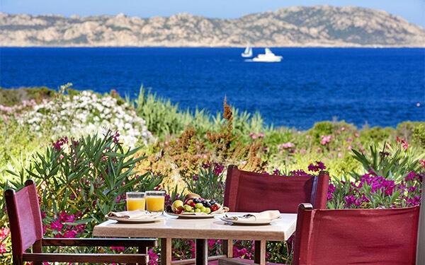 Resort Valle dell'Erica a Santa Teresa Gallura Sardegna Soggiorni Estate