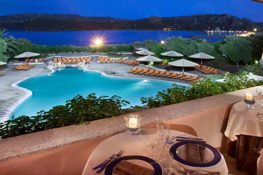 Resort Cala di Falco a Cannigione il tuo Hotel a 4 stelle Superior