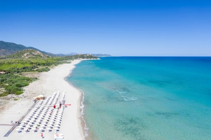 Hotel Villaggio Colostrai Speciale Residenti - Settembre Sardegna Soggiorni Estate