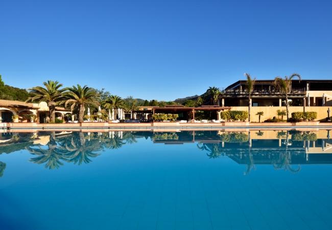 Hotel Tanka Village - Settembre Sardegna Soggiorni Estate