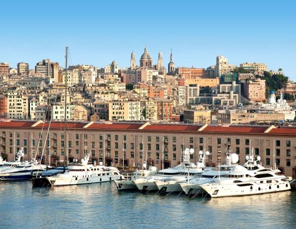 Msc Fantasia e Grandiosa - Offerta Invernale Mediterraneo Crociere