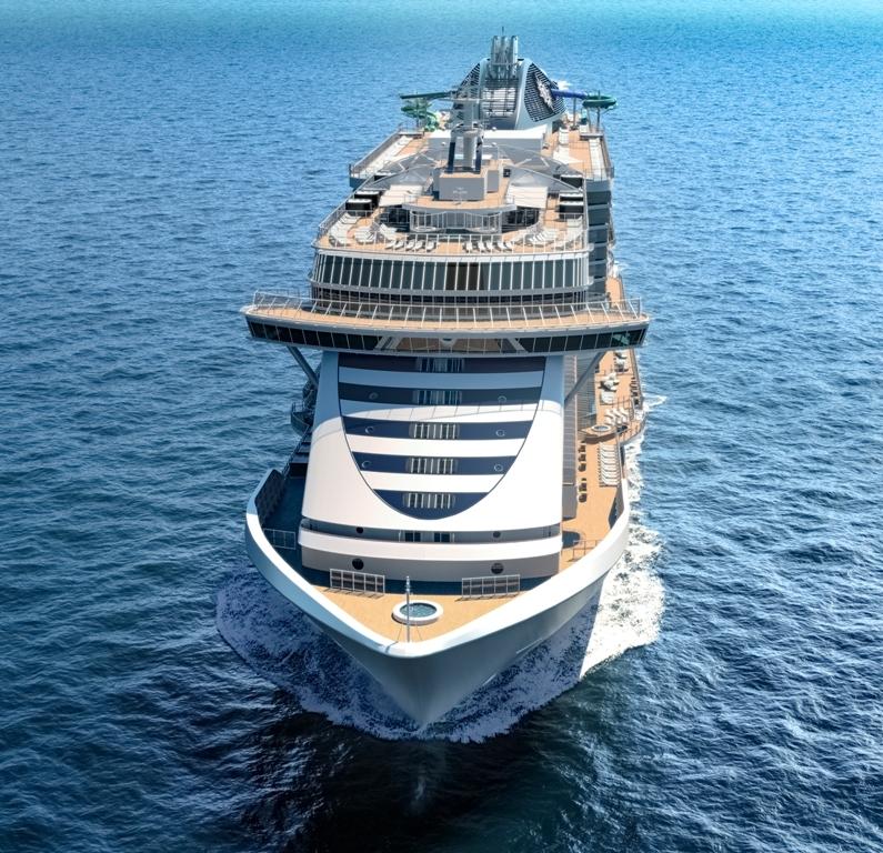 Msc Seashore - Offerta Invernale Caraibi e Antille