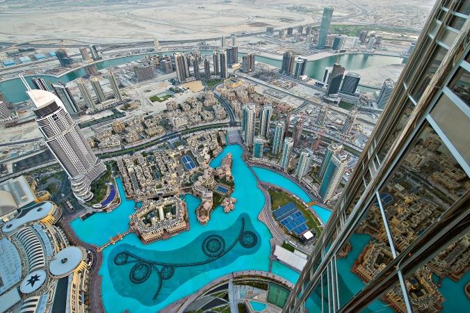 Epifania 2022 a Dubai Capodanno
