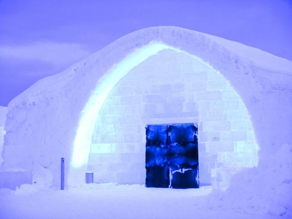 Kiruna e la Lapponia svedese Tour Culturali