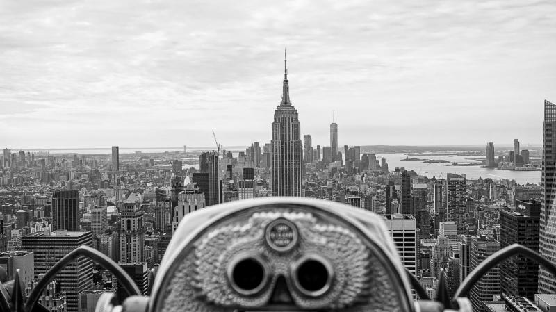 Epifania a New York Capodanno