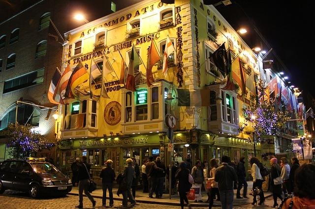 Tour Dublino e dintorni - Dicembre Tour Culturali